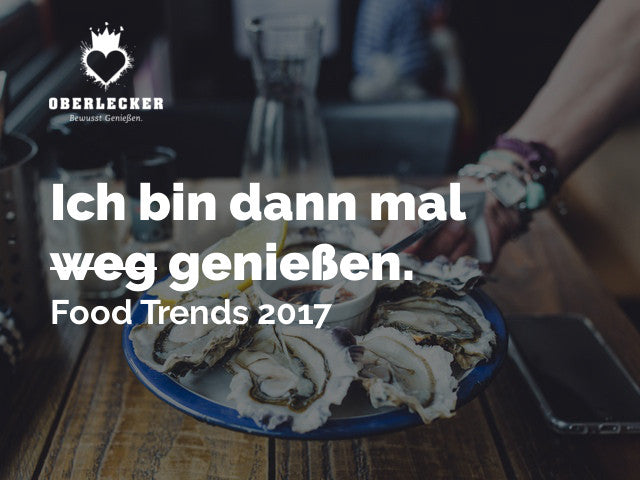 2017 goes Trend!