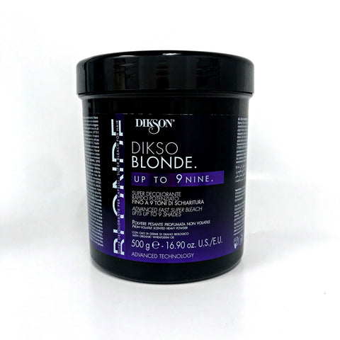 Dikso Blonde Advanced Fast Super Lightener
