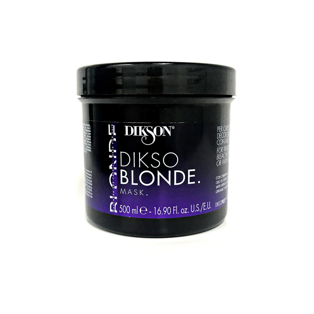 Dikso Blonde Mask