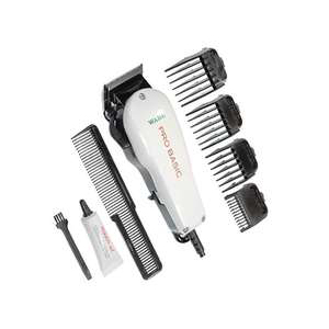 Wahl Clipper 8255 - Pro Basic clipper Set