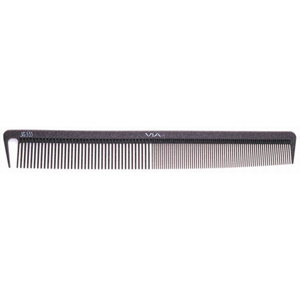 Via SG 535 Graphite Comb - Long.