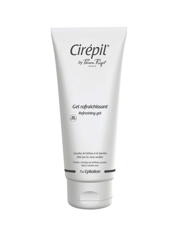 Cirepil After Wax Refreshing Gel Tube 200ml