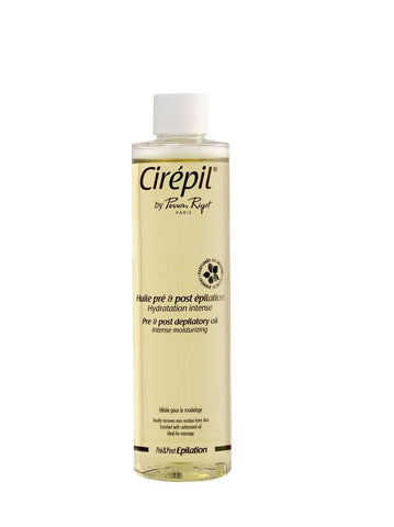 Cirepil Pre Depilatory Jasmin Oil Spray 250ml