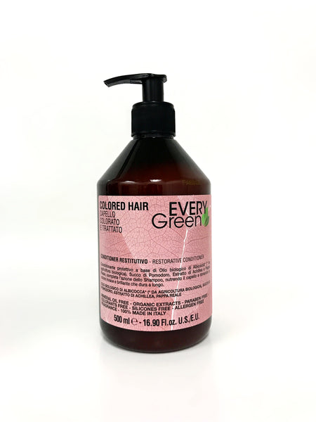 Dikson EveryGreen Colored Hair Protective Conditioner