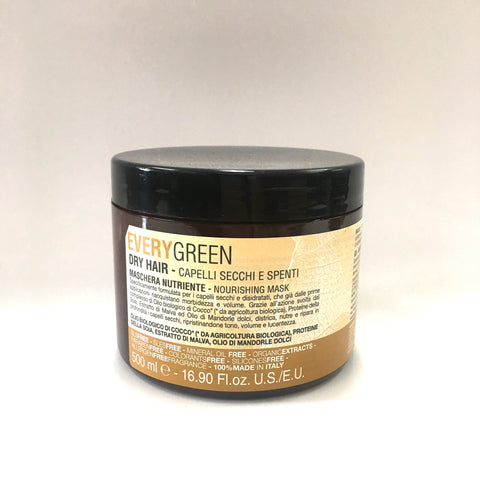 Dikson EveryGreen Dry Hair Nourishing Mask
