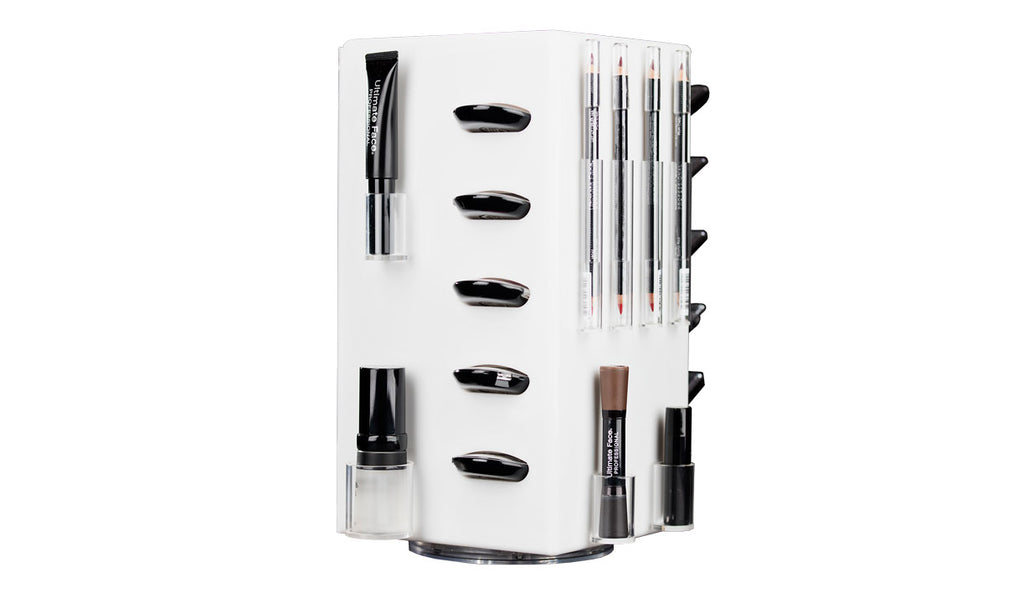 Ultimate Face Cosmetics Cube