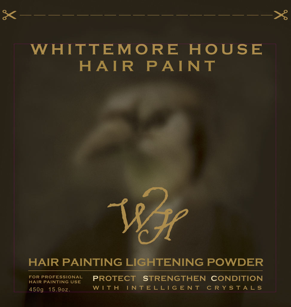 Whittemore House- Hair Painting Lightening Powder- 15.9oz./450g