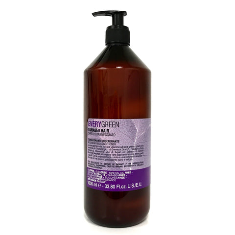 Dikson EveryGreen Damaged Hair Regenerating Conditioner