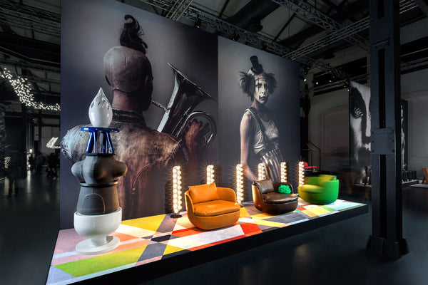 Dutch Design Brand Moooi Now Available at Jane Richards Interiors