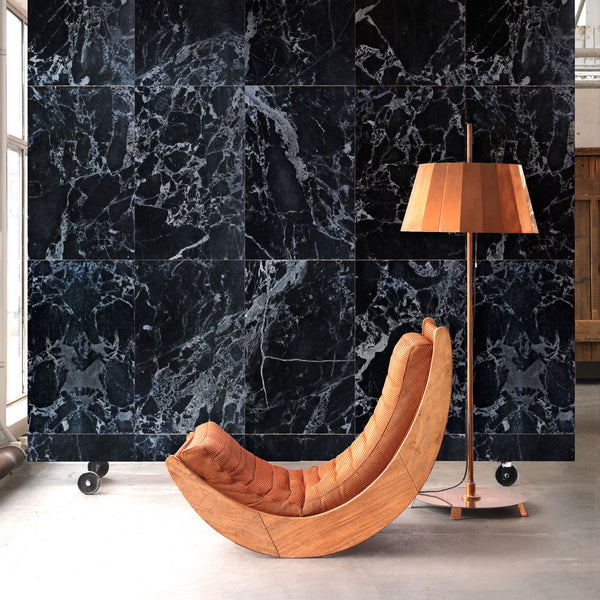 "Piet Hein Eek Designs Architectural Inspired ""Materials"" Wallpaper For NLXL"