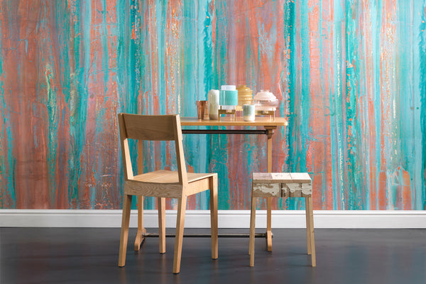 NLXL Lab Launch New Wallpaper Collection Featuring Piet Hein Eek, Niel Poulton, Studio Job & Paola Navone + Rick Vintage Interview