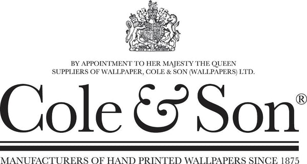 Cole & Son Wallpaper In And Around The City