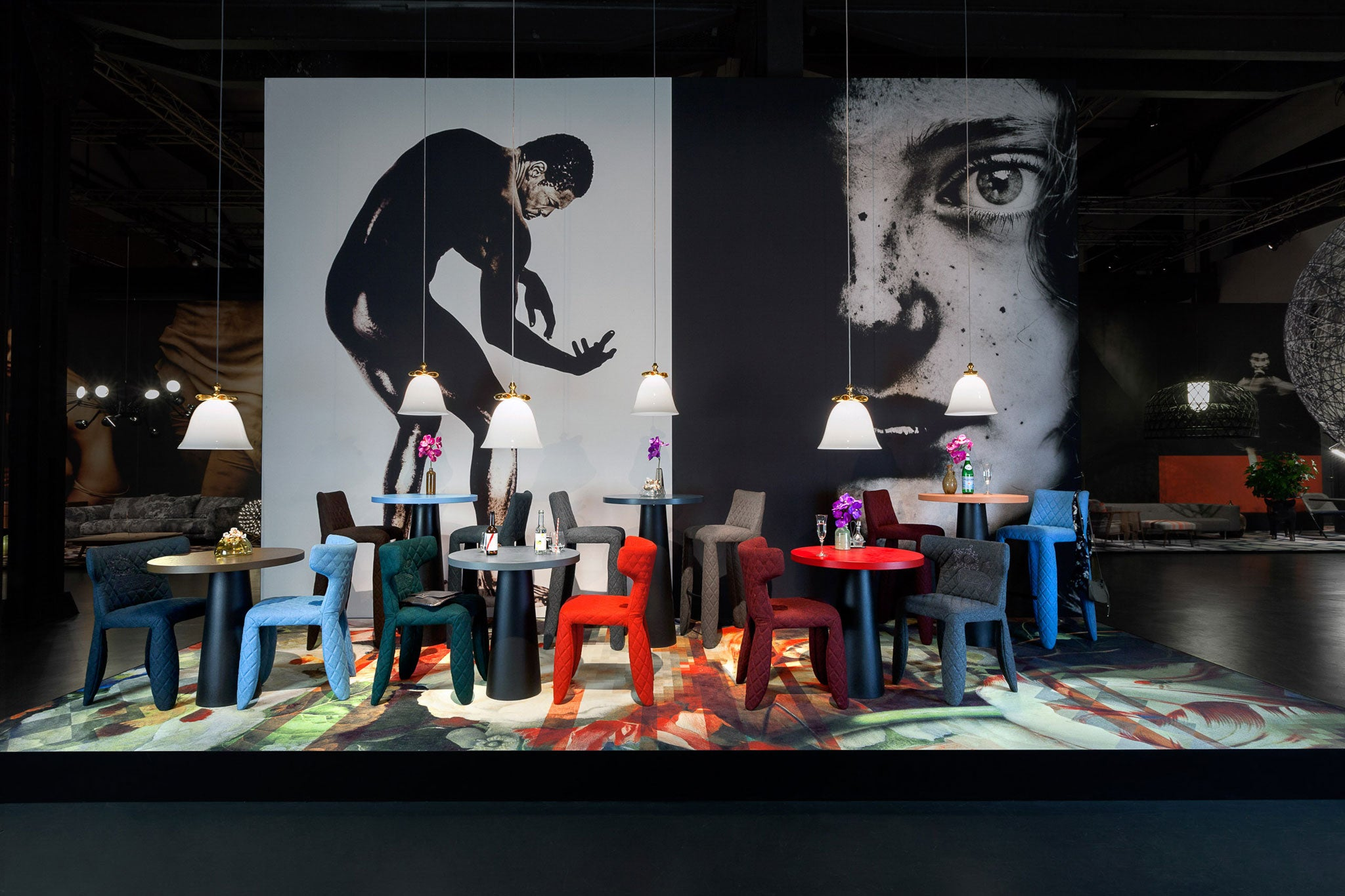 Moooi Furniture And Lighting
