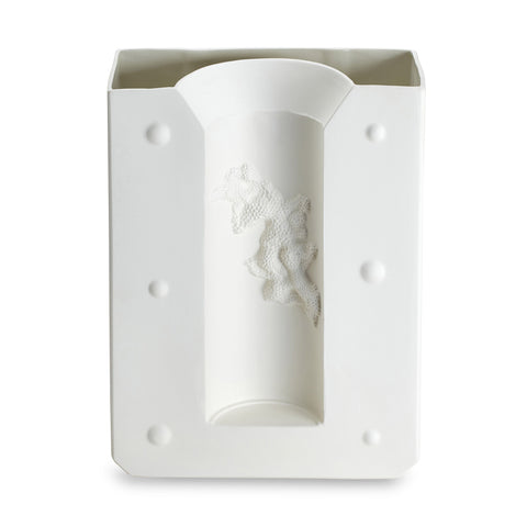 1882 Ltd Negative Vase by Snarkitecture