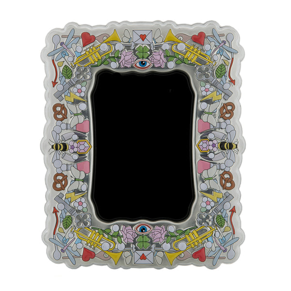 Rockcoco Photo Frame