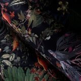 Arte x Moooi Wallcovering Menagerie of Extinct Animals Wallpaper Detail