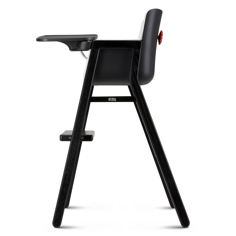 CYBEX by Marcel Wanders Graffiti Highchair Side With Tray