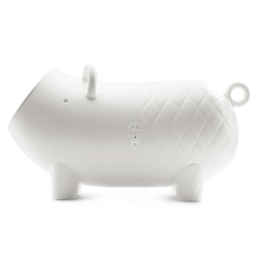 CYBEX by Marcel Wanders Hausschwein (House Pig) White Side