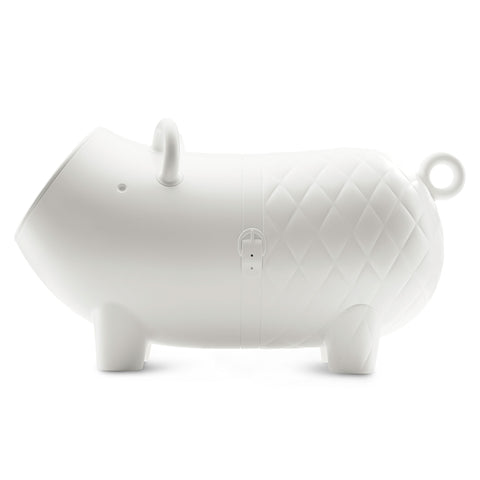 CYBEX by Marcel Wanders Hausschwein (House Pig) White