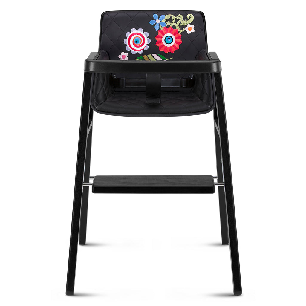 CYBEX by Marcel Wanders Hippie Wrestler Highchair Front