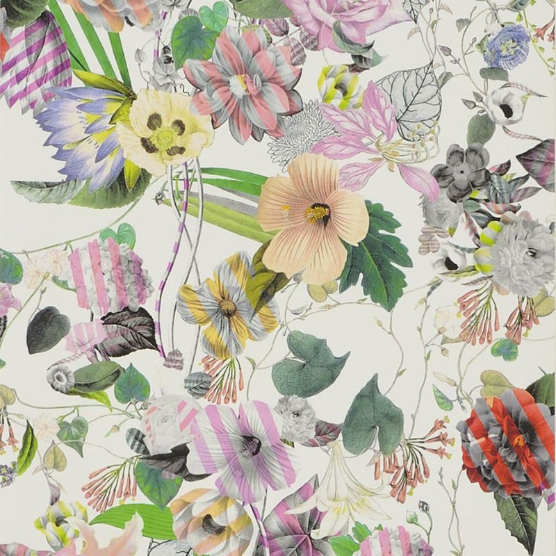 Christian Lacroix Malmaison Wallpaper Opiat