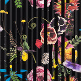 Christian Lacroix 'Babylonia Nights Soft' Wallpaper Love Detail