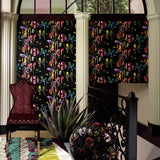Christian Lacroix 'Babylonia Nights Soft' Wallpaper Roomset