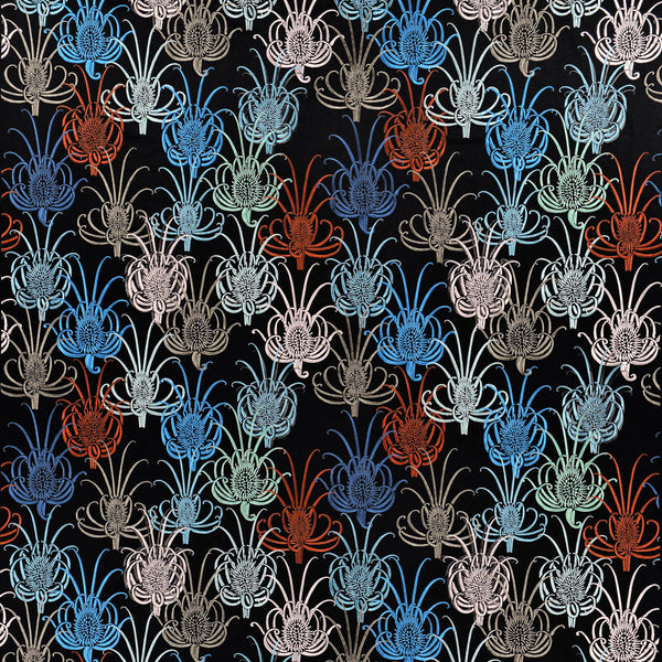 Christian Lacroix 'Les Centaurees' Fabric FCL7043/01