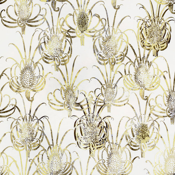 Christian Lacroix 'Les Centaurees' Wallpaper PCL7027/01