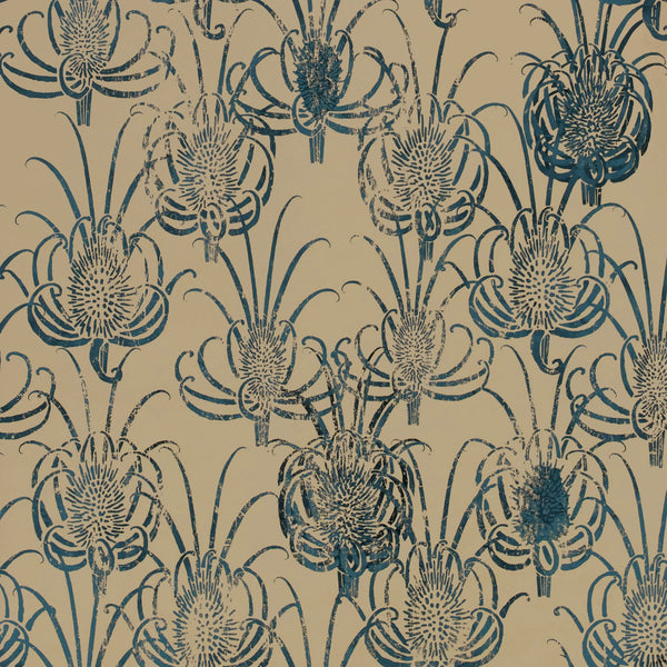 Christian Lacroix 'Les Centaurees' Wallpaper PCL7027/02