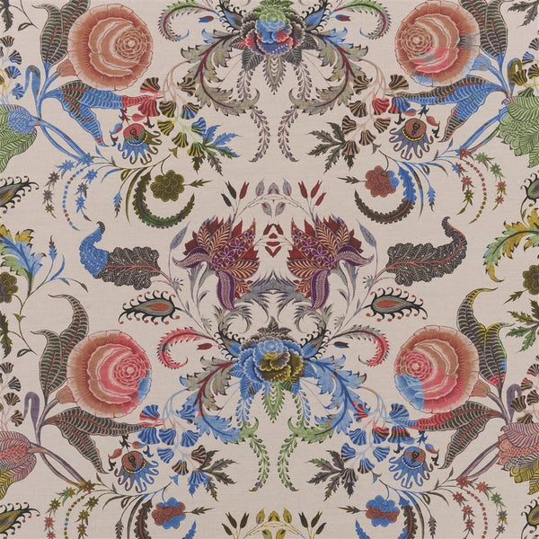 Christian Lacroix Noailles Naturel Fabric Myrtille