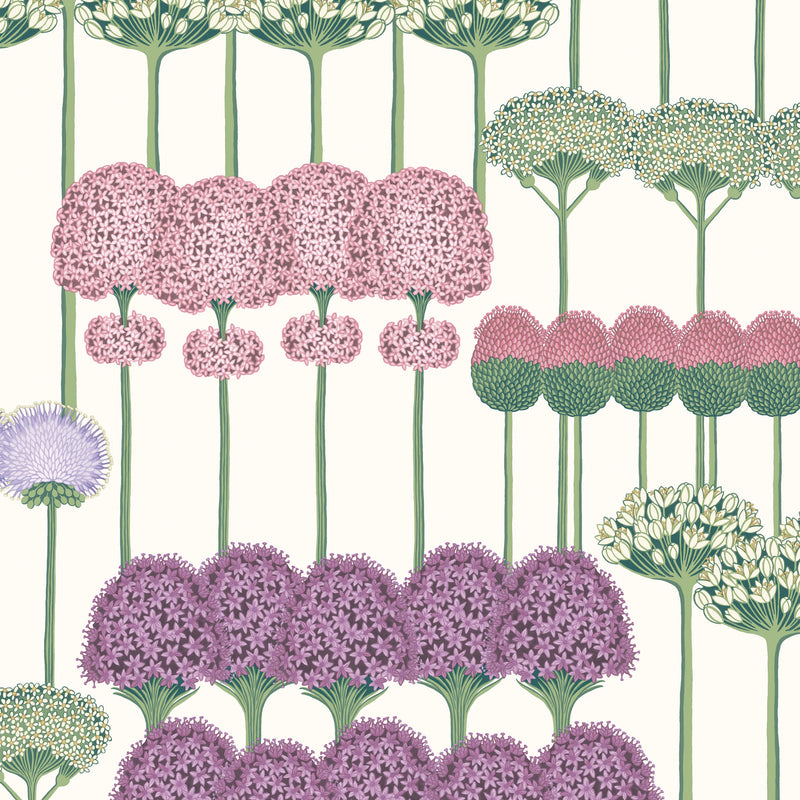 Cole & Son Allium Wallpaper 115/12034