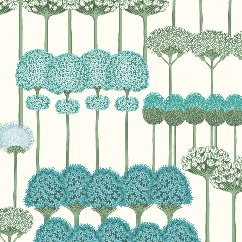Cole & Son Allium Wallpaper 115/12035
