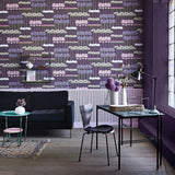 Cole & Son Allium Wallpaper 115/12036 Roomset