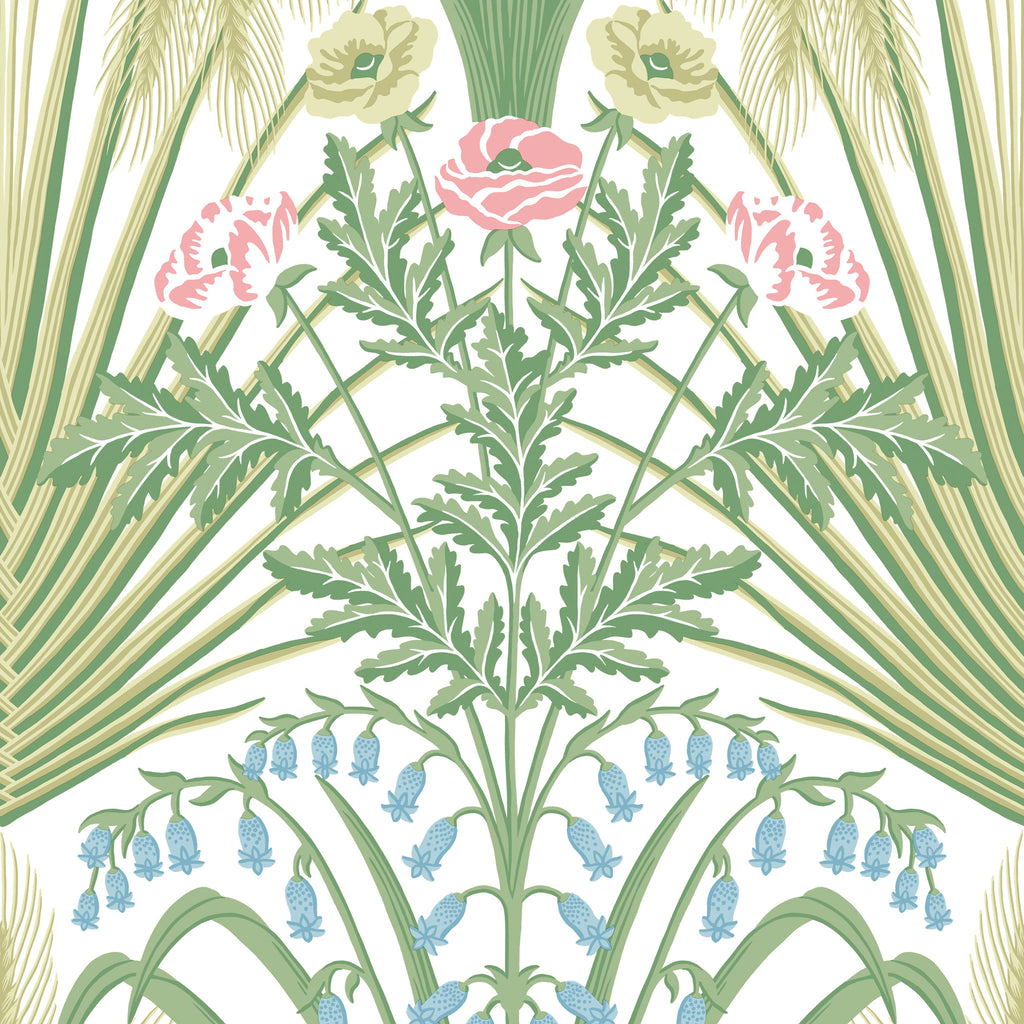 Cole & Son Bluebell Wallpaper 115/3008