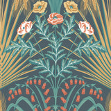 Cole & Son Bluebell Wallpaper 115/3010