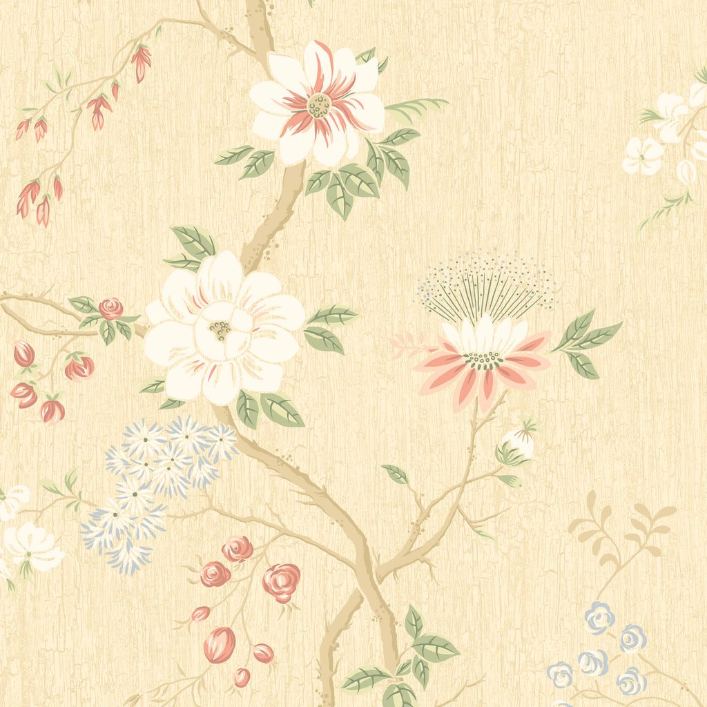 Cole & Son Camellia Wallpaper 115/8023