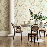 Cole & Son Camellia Wallpaper 115/8024 Roomset