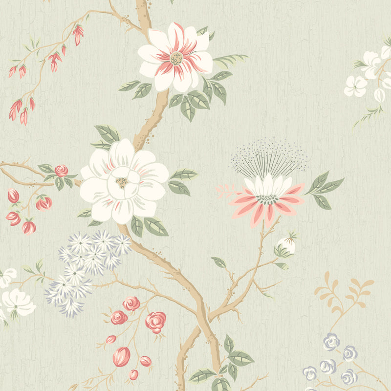 Cole & Son Camellia Wallpaper 115/8024