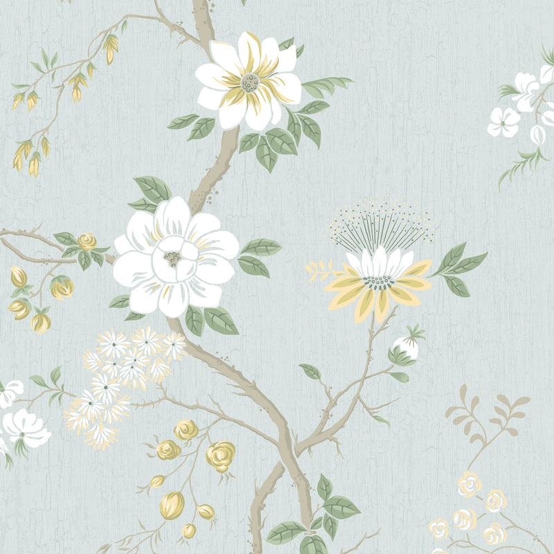 Cole & Son Camellia Wallpaper 115/8025