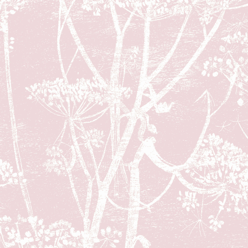 Cole & Son 'Cow Parsley' Fabric F111/5018