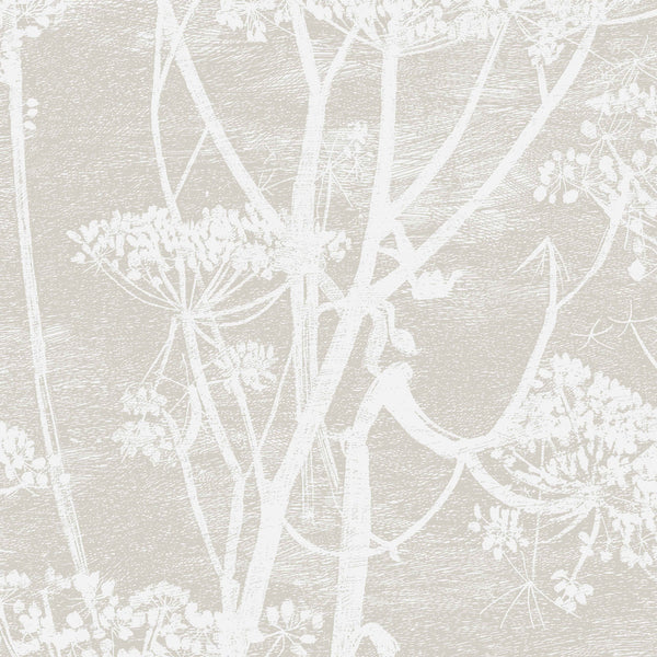 Cole & Son 'Cow Parsley' Fabric F111/5019