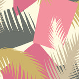 Cole & Son Deco Palm Wallpaper 105/8038