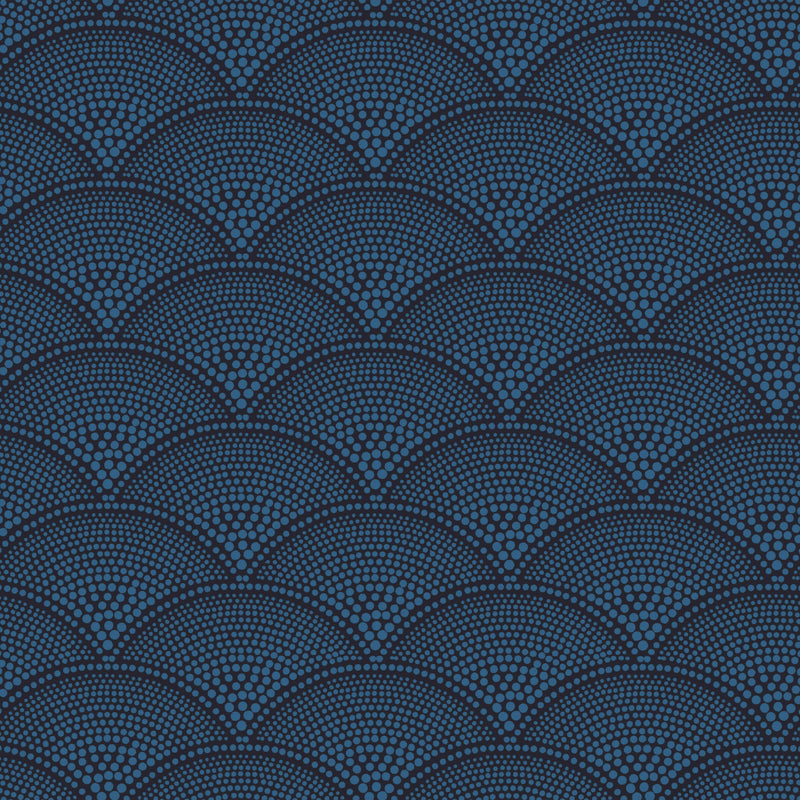 Cole & Son 'Feather Fan' Fabric F111/8028