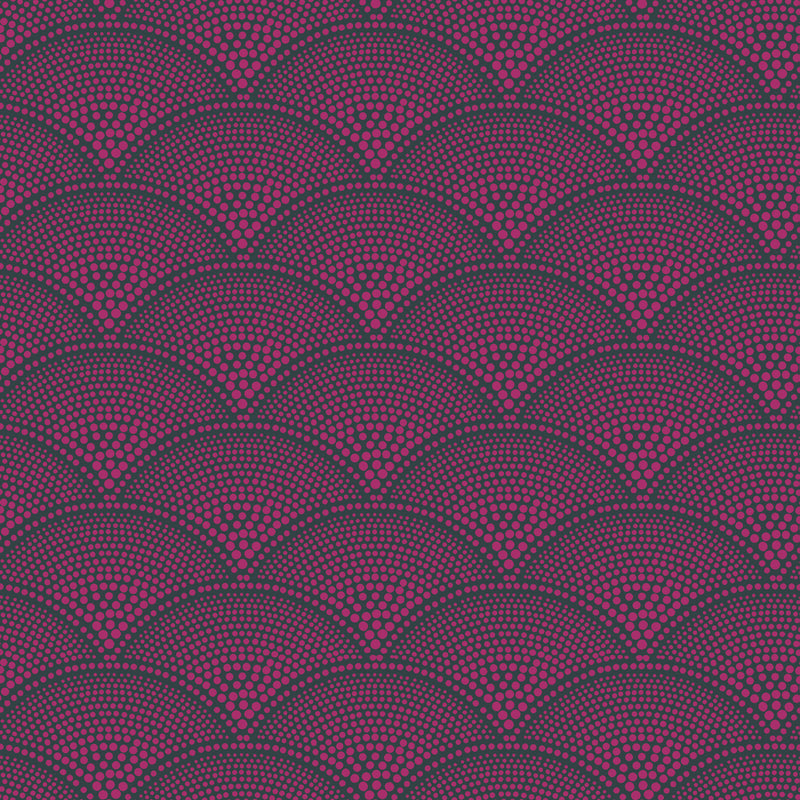 Cole & Son 'Feather Fan' Fabric F111/8030