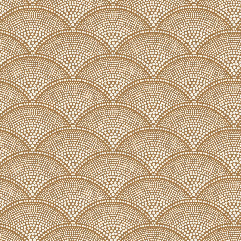 Cole & Son 'Feather Fan' Fabric F111/8032