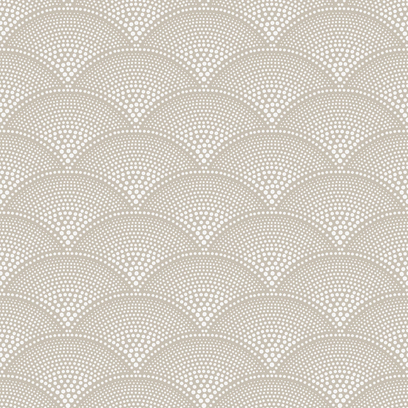 Cole and Son 'Feather Fan' Wallpaper 112/10034