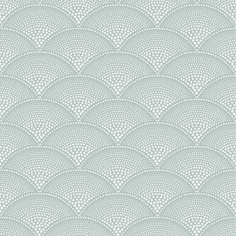 Cole and Son 'Feather Fan' Wallpaper 112/10036