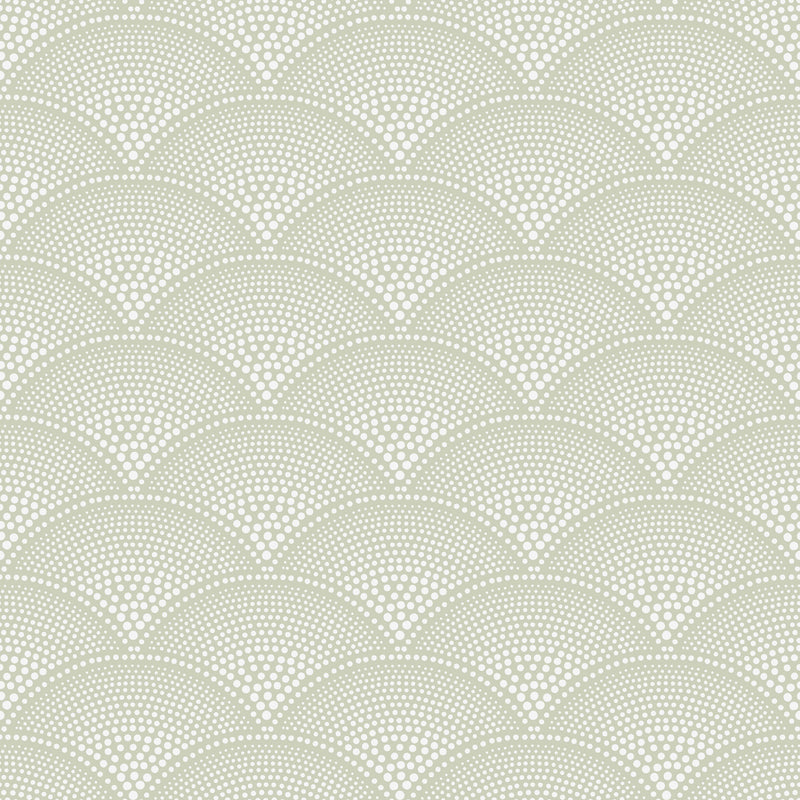 Cole and Son 'Feather Fan' Wallpaper 112/10037