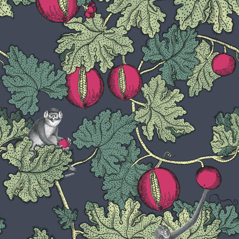 Cole & Son Frutto Proibito Wallpaper